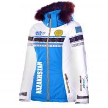 Куртка утеплённая женская