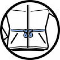 Утяжка на талии с  ограничителями шнура спереди.jpg